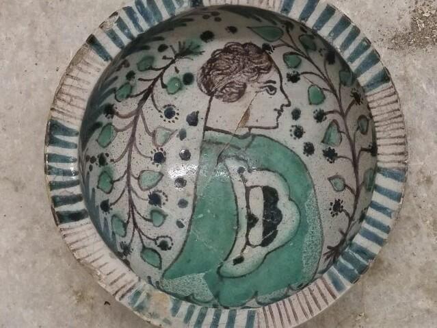 Maioliche fiorentine del XV secolo: la bottega di Tugio di Giunta – Firenze