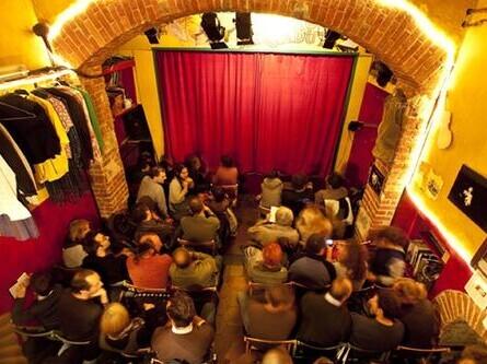 Associazione Teatro della Caduta – Torino