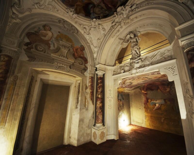 Teatro Gatteschi – Pistoia