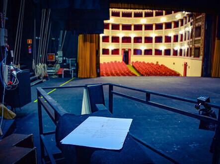 Fondazione Teatro Metastasio di Prato