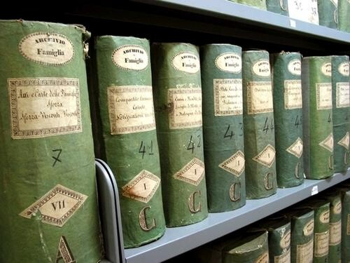 Archivio di Stato di Piacenza