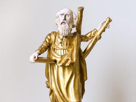 10 reliquiari in legno del Comune di Potenza Picena (MC)