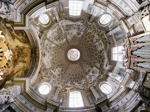 Chiesa di Santa Croce – Torino