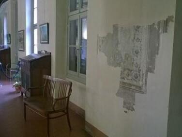 Galleria Villa Morando del Comune di Lograto (BS)