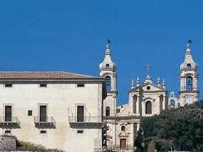 Palazzo Ducale di Palma di Montechiaro (AG)