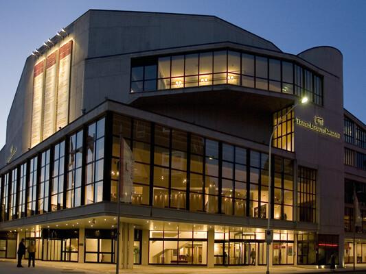 Fondazione Teatro Lirico di Cagliari