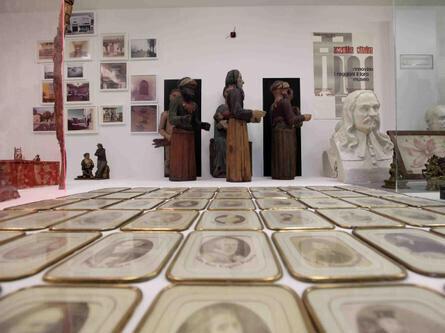 Musei Civici di Reggio Emilia