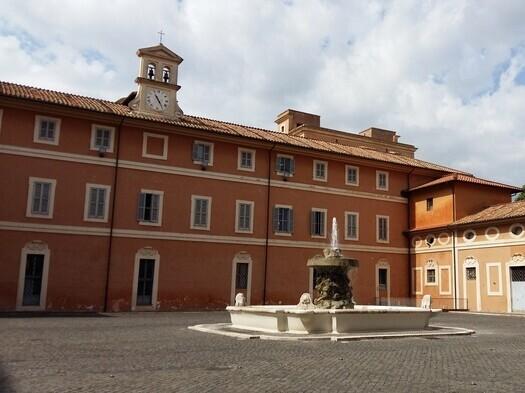 Istituto Centrale per il Restauro – Roma