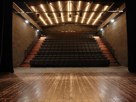 Teatro Koreja – Lecce