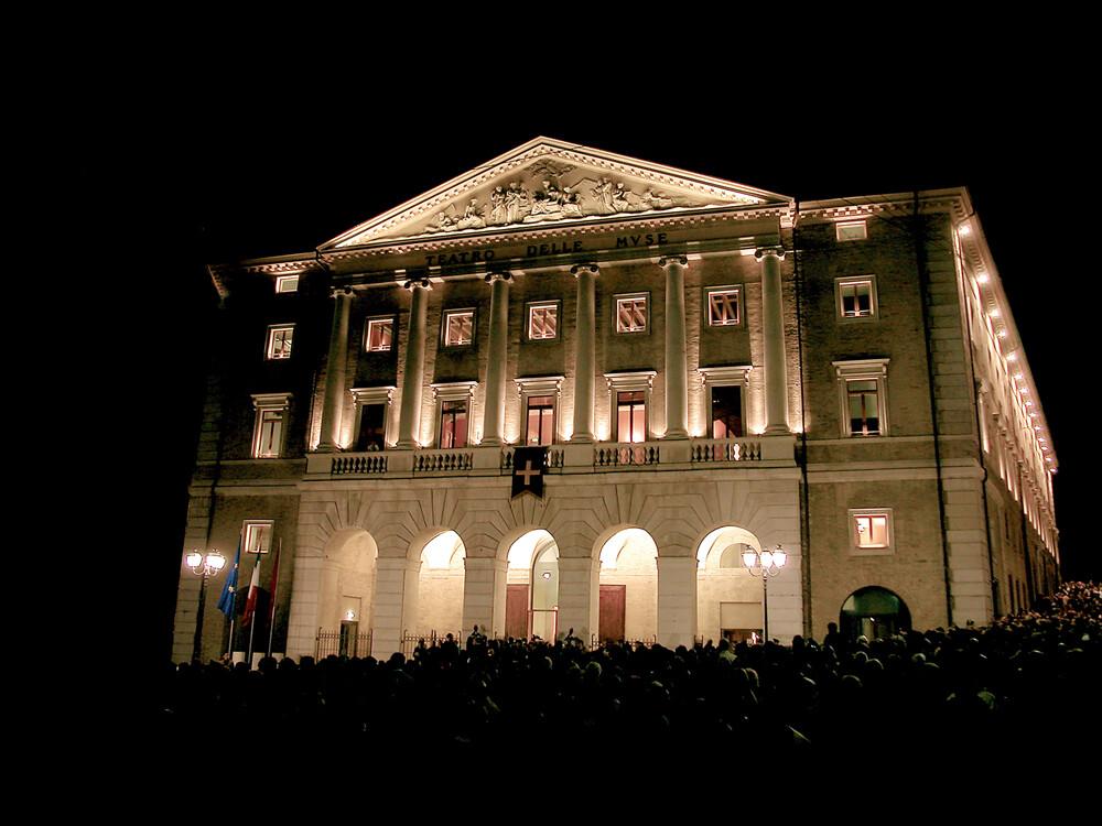 Marche Teatro – Ancona