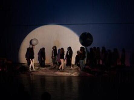 Associazione Teatro Giovani Teatro Pirata – Serra San Quirico (AN)