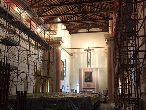 Chiesa di San Prosdocimo detta Duomo dei Militari – Padova