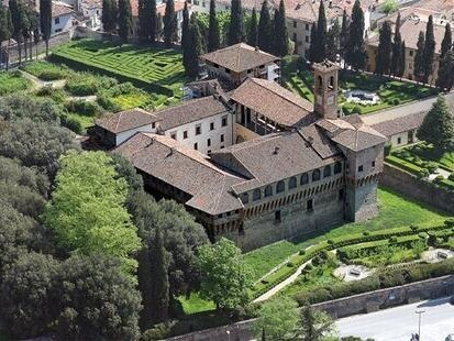 Castello Bufalini a San Giustino (PG) – Direzione Regionale Musei Umbria