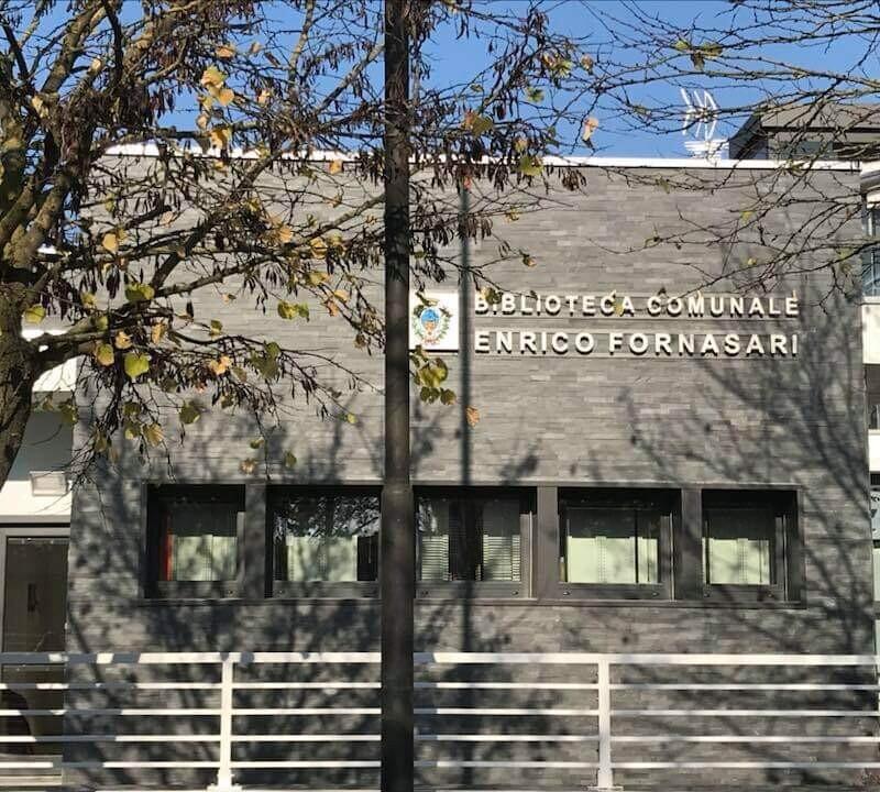 Biblioteca Comunale di Castelmassa (RO)