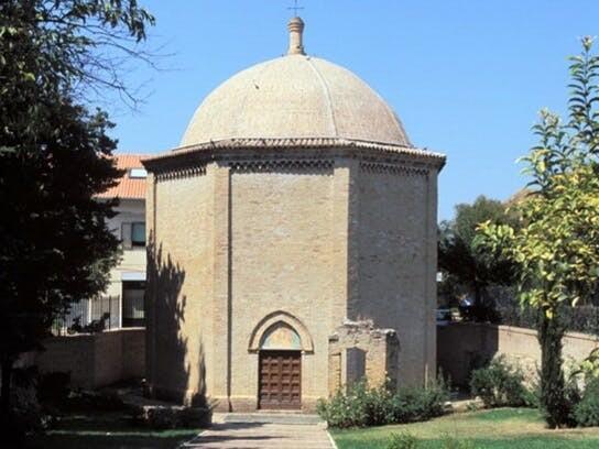 Chiesa di Santa Maria del Tricalle – Chieti