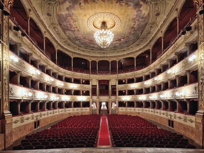 Teatro della Toscana – Firenze