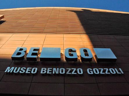 Museo BeGo – Benozzo Gozzoli di Castelfiorentino (FI)