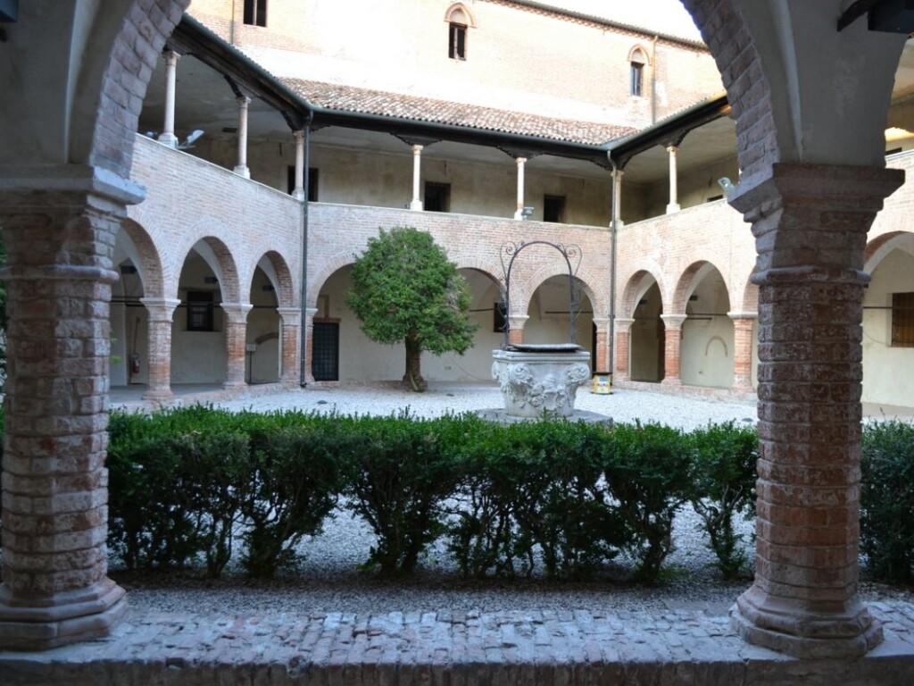 Abbazia della Vangadizza – Badia Polesine (RO)