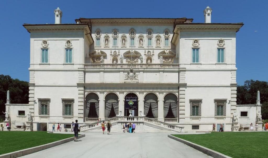Galleria Borghese – Roma