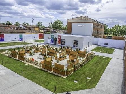 MEIS – Museo Nazionale dell'Ebraismo Italiano e della Shoah – Ferrara