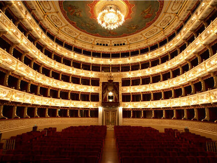 Teatro Regio di Parma