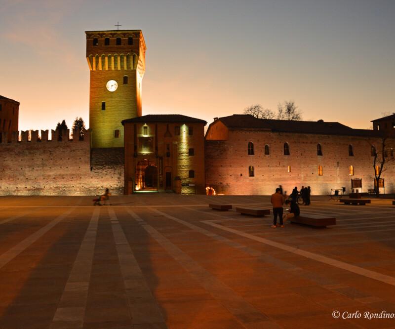 Castello di Formigine (MO)