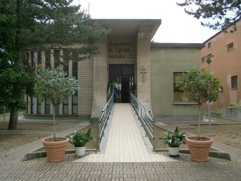 Biblioteca comunale Novafeltria (RN)