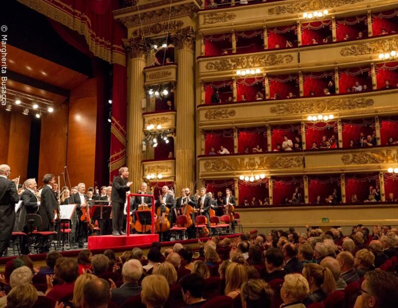Milano Musica – Associazione per la Musica Contemporanea