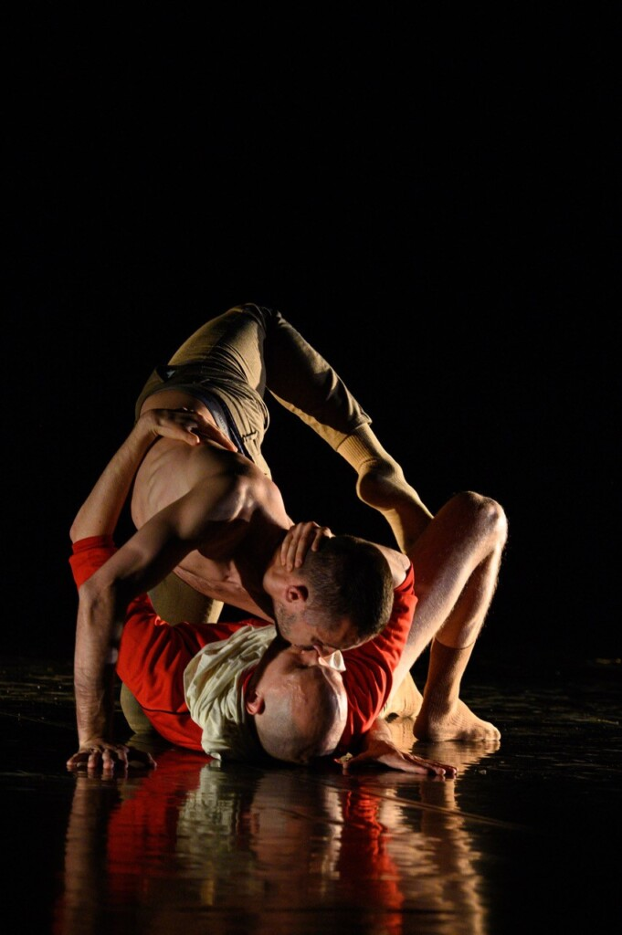 Mosaico Danza – Interplay Festival – Torino