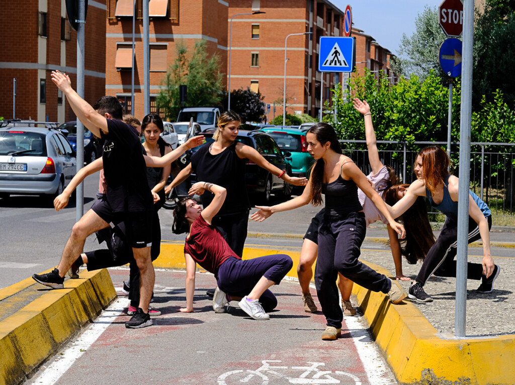 Hortus Festival della Compagnia Virgilio Sieni Danza – Firenze