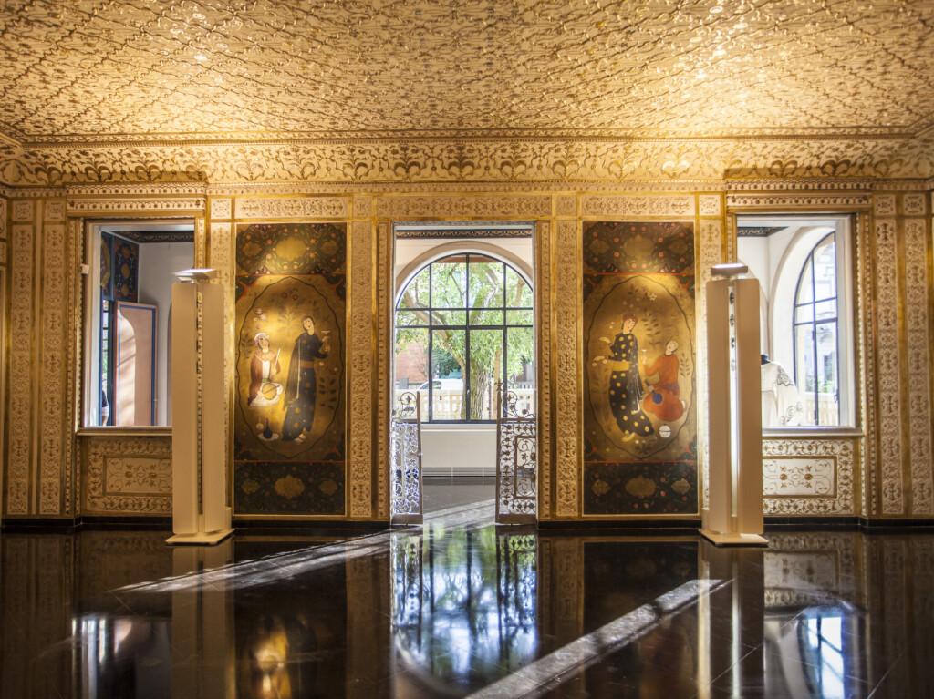 Complesso Monumentale di Villa Argentina – Viareggio (LU)