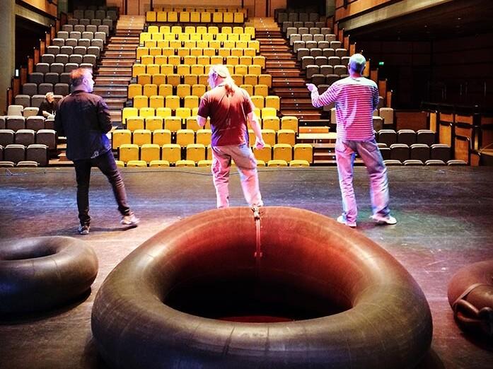 INCANTI – Rassegna Internazionale di Teatro di Figura – Torino