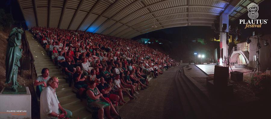 Plautus Festival del Comune di Sarsina (FC)