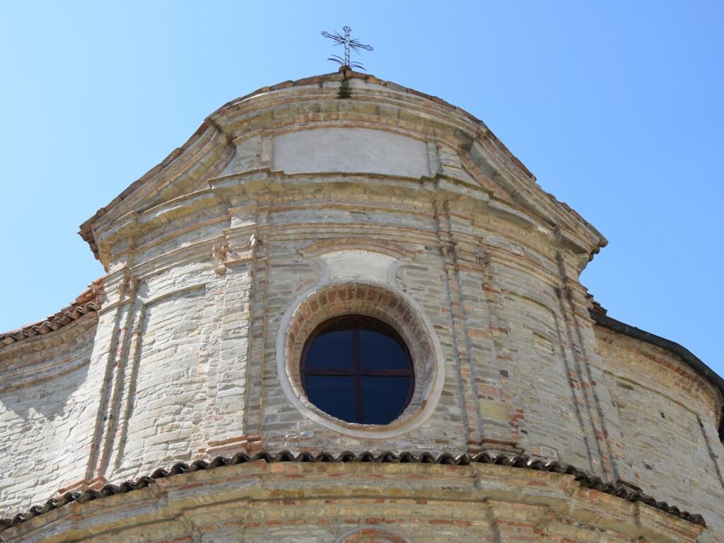 Chiesa di San Rocco del Comune di Canelli (AT)