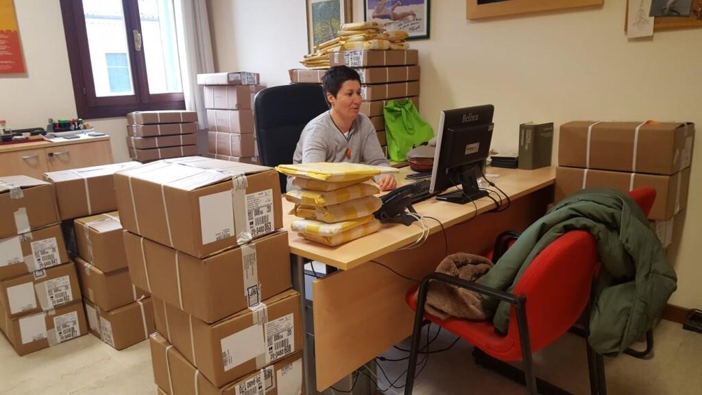 Servizio Bibliotecario Provinciale – Rovigo