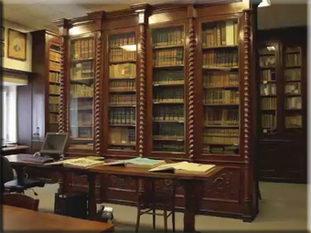 "Biblioteca Civica ""Nicolò e Paola Francone"" – Chieri (TO)"
