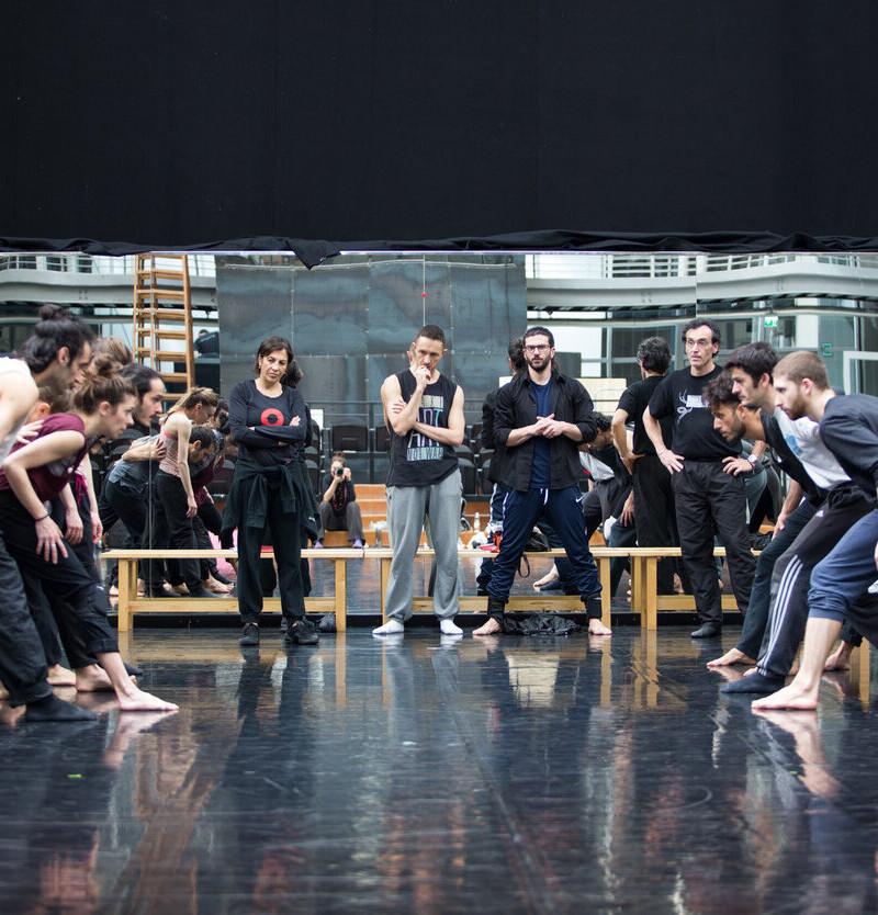 Fondazione Nazionale della Danza – Reggio nell'Emilia