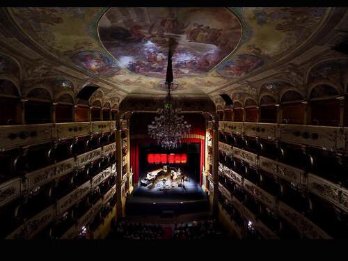 Fondazione di Partecipazione Umbria Jazz – Perugia