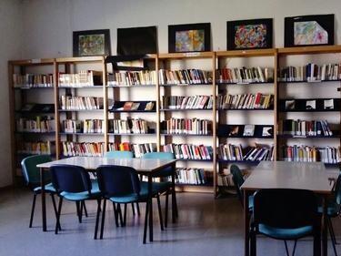 Biblioteca scolastica I. C. Perlasca – Roma