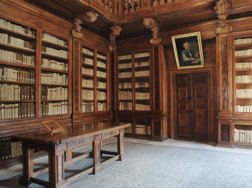 Biblioteca Guarneriana di San Daniele del Friuli (UD)