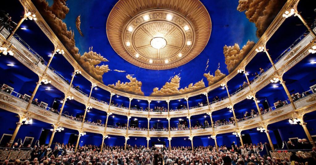 Teatro Stabile del Friuli Venezia Giulia – Trieste
