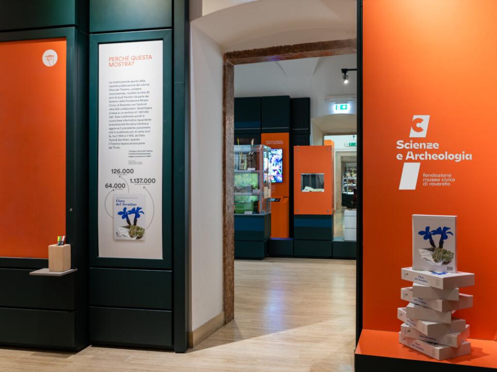 Museo di Scienze e Archeologia di Rovereto (TN)
