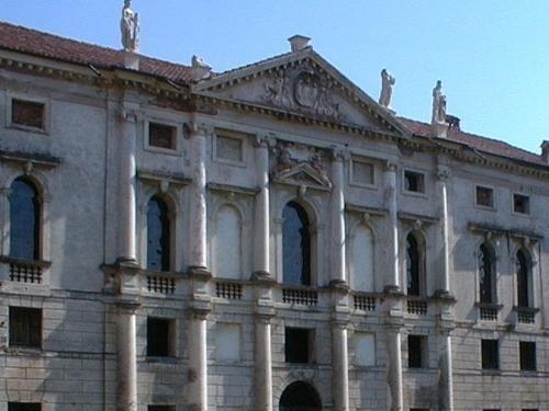 Villa Ghellini – Comune di Villaverla (VI)
