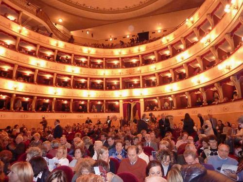 Associazione Teatrale Pistoiese – Pistoia