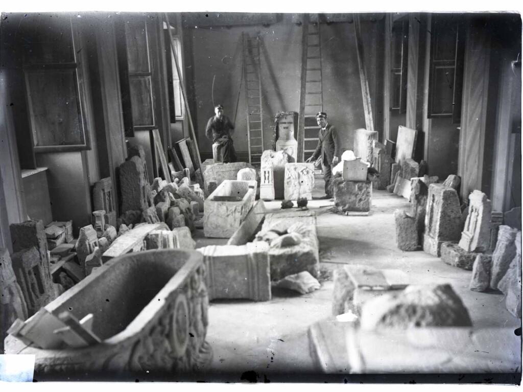 Archivio Fotografico Soprintendenza ABAP Cagliari
