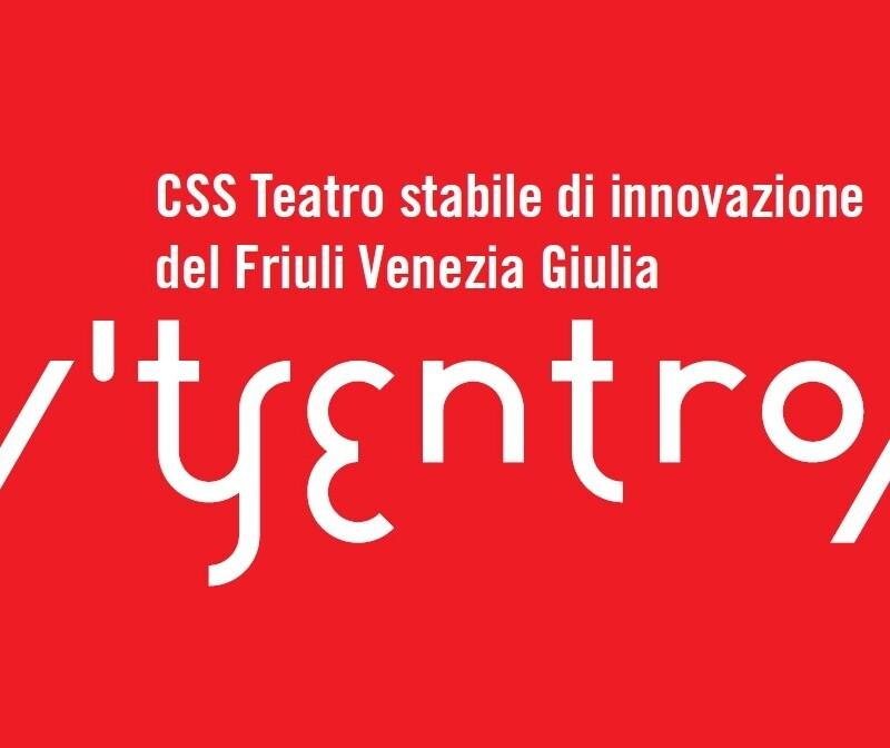 CSS Teatro stabile di innovazione del FVG – Udine