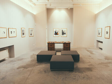 Pinacoteca d'Arte Contemporanea del Comune di Ripe San Ginesio (MC)
