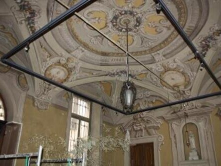 Palazzo San Tiburzio –  Parma