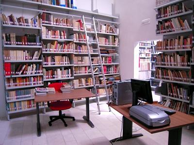 Fondazione Paolo Grassi – Martina Franca (TA)