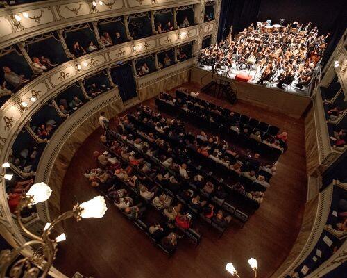 Fondazione Accademia Musicale Chigiana – Siena